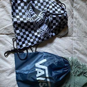 Vans Backpack bundle